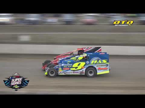 Short Track Super Series (4/7/19) Orange County Fair Speedway