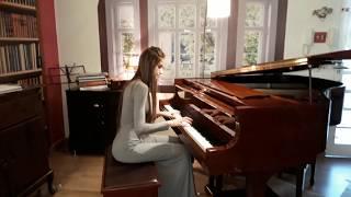 Baixar Beethoven - Pour Elise - 28 novembro 2017 - Gabriela Almeida