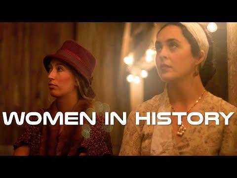 Women in History Documentary