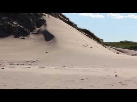 Prince Edward Island National Park - Cavendish Beach