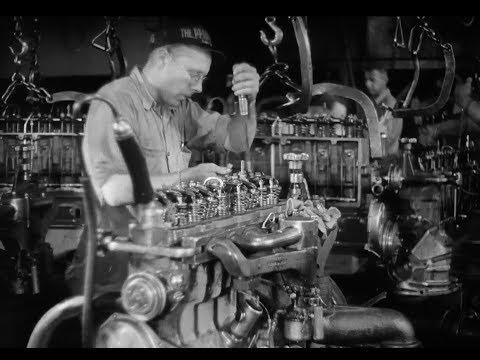 Master Hands (1936)