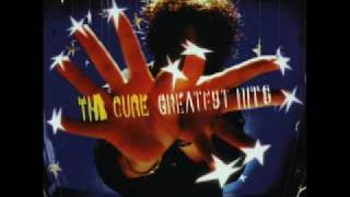 The Cure Pictures Of You Karaoke