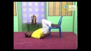 Yoga to Reduce Snoring