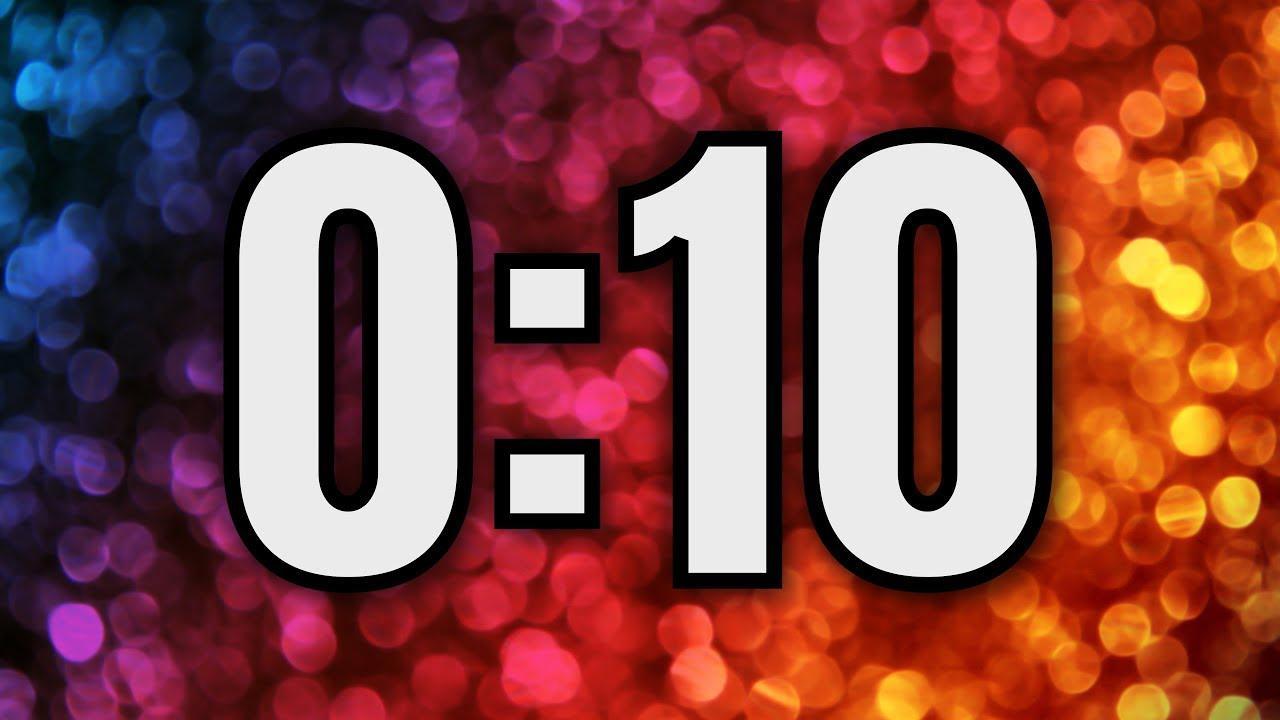 Download 10 SECOND TIMER ⏲️
