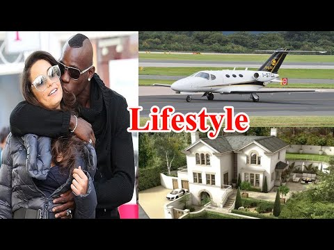 Mario Balotelli Lifestyle   Family, House, Wife, Cars, Net, Worth, Income, Balotelli 2019
