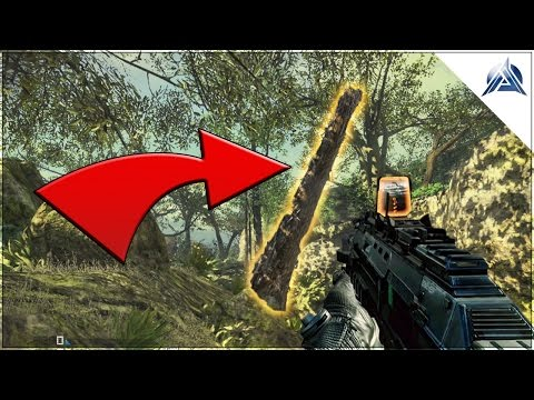 THIS FEATURE MUST BE ADDED TO INFINITE WARFARE!