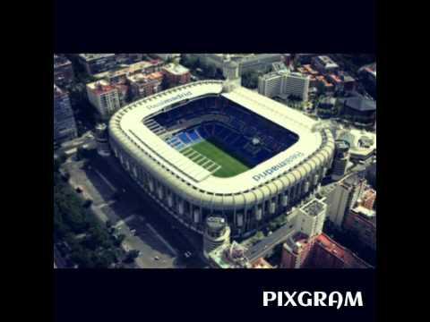 สนามฟุตบอลที่ได้มาตฐานของโลก