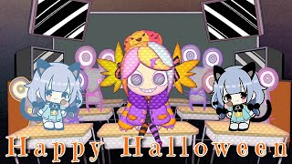 Happy Halloween covered by 璃露