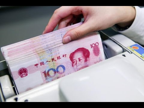 Special Drawing Rights explained: China's yuan to gain IMF elite status | CNBC International