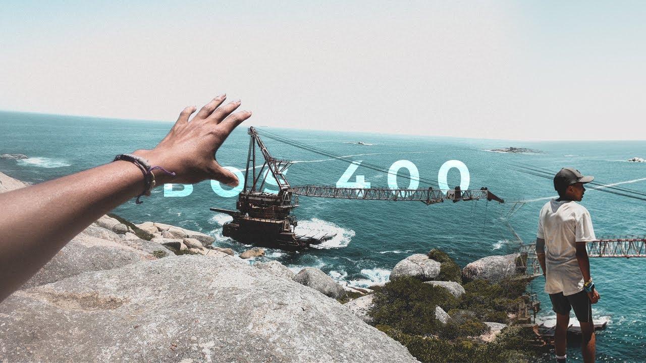 shipwreck exploring gone wrong || Bos 400