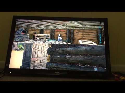 Ark SplitScreen Tutorial