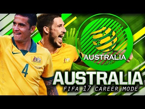 FIFA 17 Career Mode | Socceroos! | West Brom/Australia Episode 17