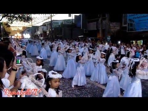 Saboy 2019 Hosanna Angels , Las Piñas City