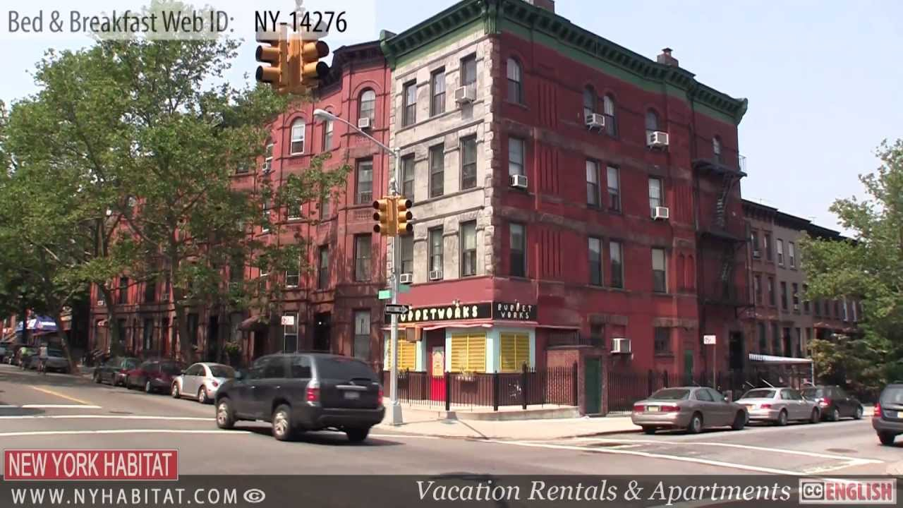 Bed And Breakfast Park Slope Brooklyn