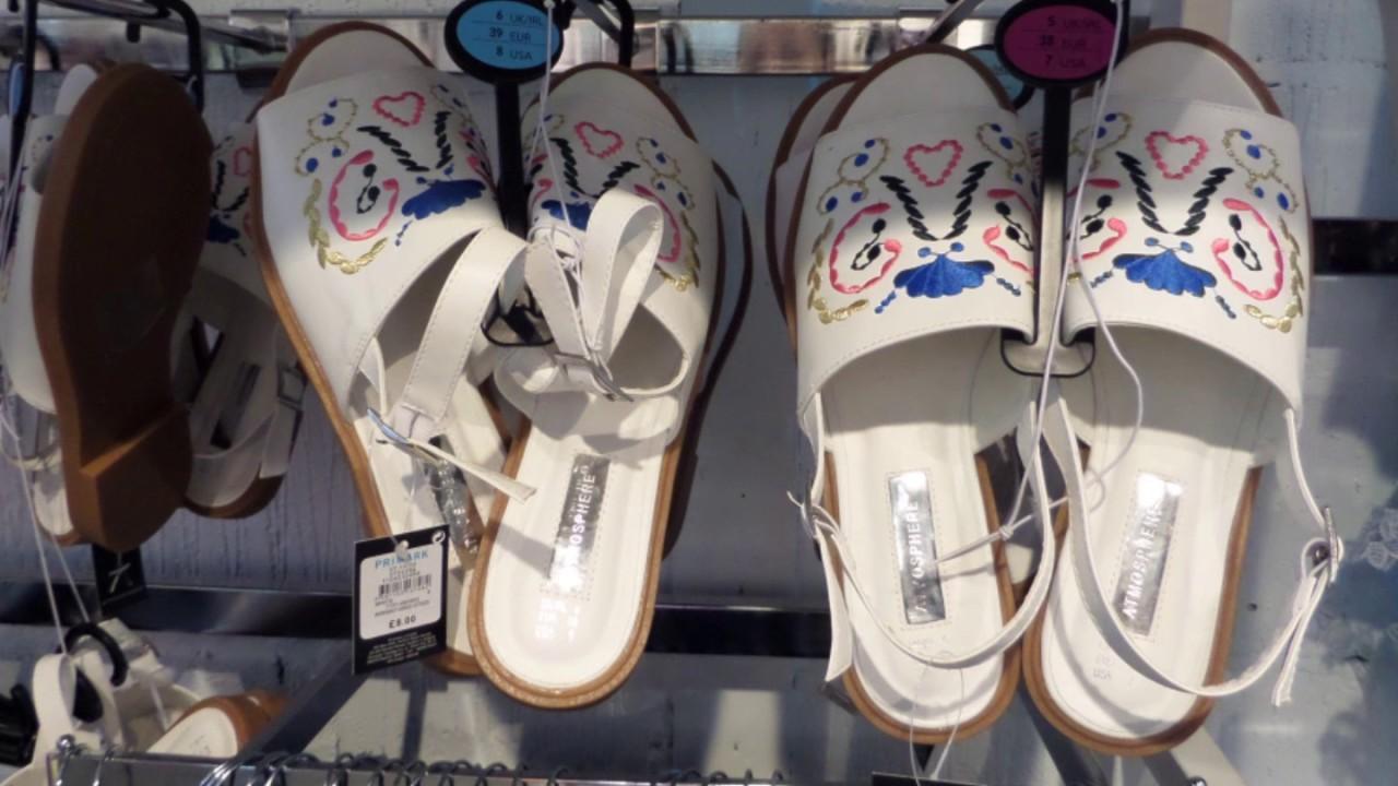 cb9fb299d4fd Primark Shoes   Sandals