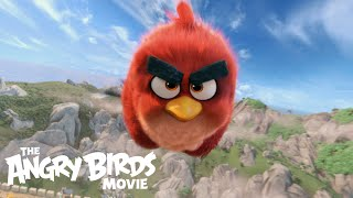 the angry birds movie official international theatrical trailer hd