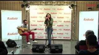 """María Artés """"LaMorena"""" - Ratita Presumida (En Radiolé)"""
