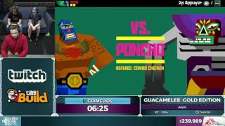 Guacamelee: Gold Edition by Grimelios in 0:37:29 - SGDQ2016 - Part 59 [1440p]