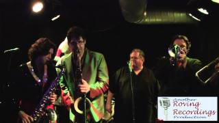 A Ton of Blues performs with Rosemary