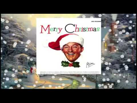 Bing Crosby - Have Yourself a Merry Little Christmas - YouTube