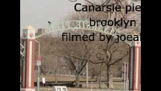 canarsie piers brooklyn