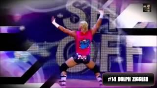 NEW: WWE Royal Rumble 2014 Predictions