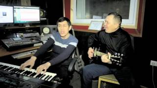Тимур Досжанов. Сени оилап.