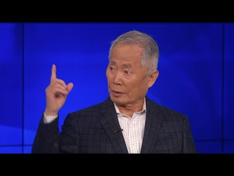 George Takei on his Personal Connection to the Musical
