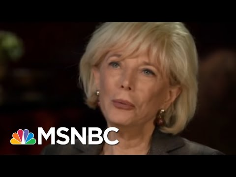 Donald Trump Camp Changed Strategy After Russians Stole DNC Analytics | Rachel Maddow | MSNBC