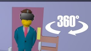 Steamed Hams But Its A 360/vr Experience