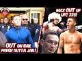 Conor Mcgregor FREE!; Max Holloway Is OUT of UFC 223 vs Khabib Nurmagomedov!