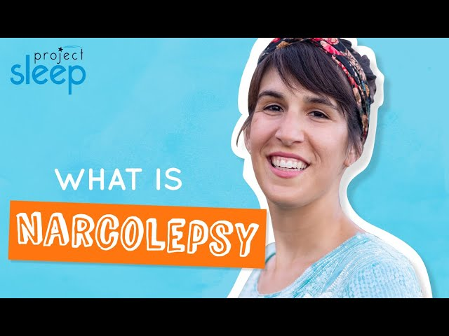 Michelle's Story Part II: What is Narcolepsy? | Rising Voices of Narcolepsy Speaker Series