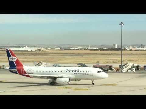 Amman Int'l Airport
