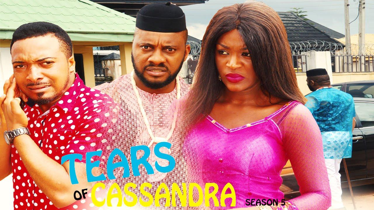 Download Tears of Cassandra Season 5   - 2016 Latest Nigerian Nollywood Movie
