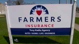 Farmers Insurance - Tony Kadiu