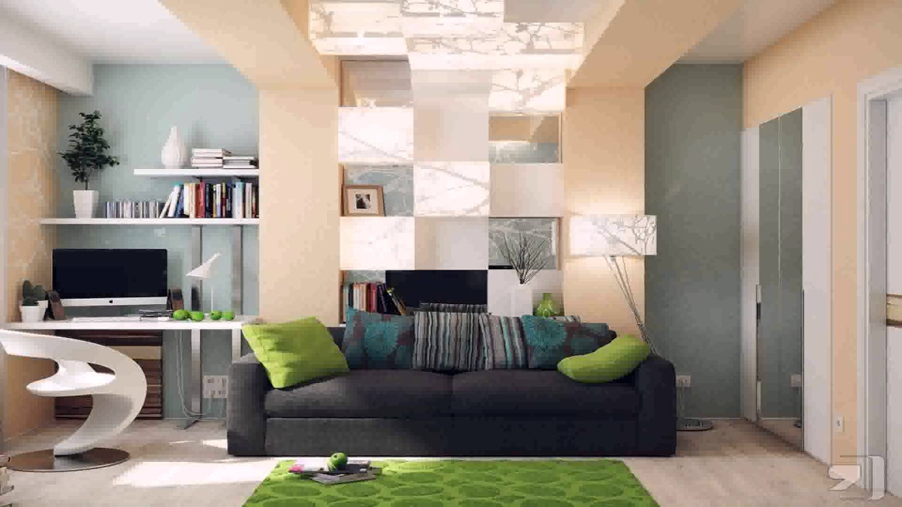 Design Your Own Home Office Space - YouTube