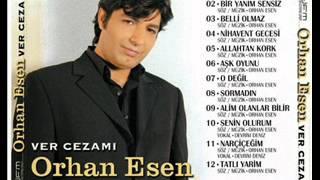 Orhan Esen Nihavent Gecesi