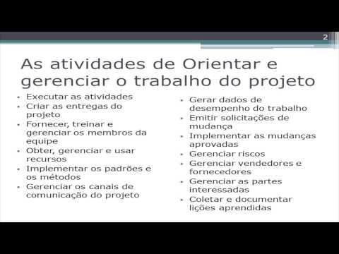 aula5-3---gerenciamento-da-integração---processo:-orientar-e-gerenciar-a-execução-do-trabalho