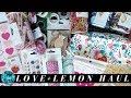 Love & Lemon Craft Unboxing