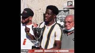 Breaking : Marseille a sélectionné son vainqueur pour le 1er championnat de France