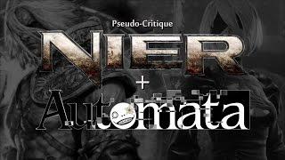 Pseudo-Critique : NieR + Automata