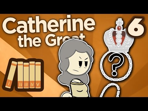 Catherine the Great - VI: Succession - Extra History