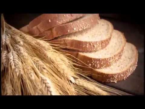 Growing Wheat - small scale