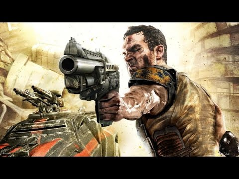 Top 10 Post-Apocalyptic Video Games