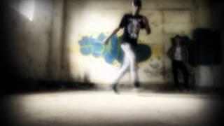 ★  Los Trance Boys - Estreia #02 [ Free Step ]