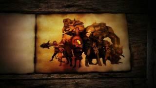 Grotesque Tactics 2 - Dungeons & Donuts (German Trailer)