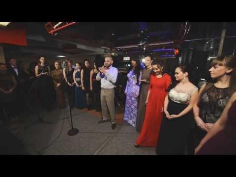 Финал конкурса «Мисс Кушва-онлайн»