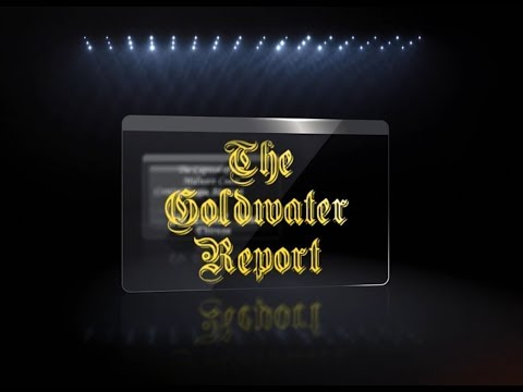 The Goldwater Report HR 5404 Episode I Addictions 19 April 2018 (TCP)CHICAGO