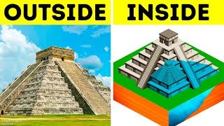 10 Mayan Secret Places That Were Hidden for Centuries Video