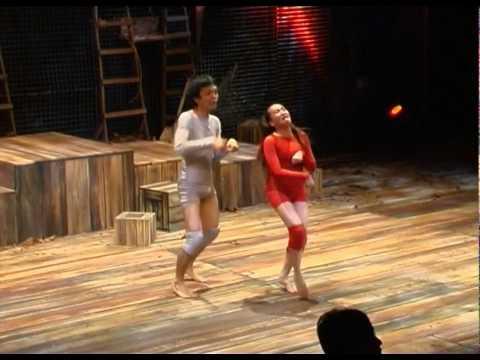 ANIMAL FARM 動物農莊(平台計劃/劇團 Pentas Project Theatre Production)